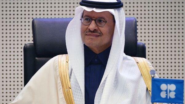 Turki bin Salman, presidente del Saudi Research and Marketing Group (SRMG) - Sputnik Italia