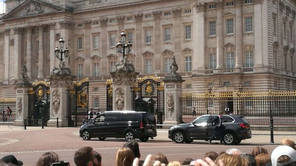 Buckingham Palace  - Sputnik Italia