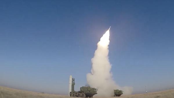 Russia: ad Astrakhan si svolgono le esercitazioni militari su larga scala - Sputnik Italia