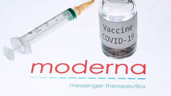 Vaccino moderna - Sputnik Italia