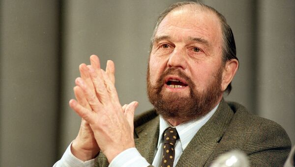 George Blake leggendaria spia sovietica - Sputnik Italia