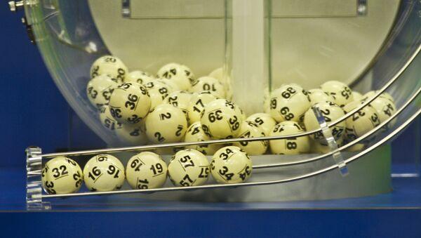 Loterie - Sputnik Italia