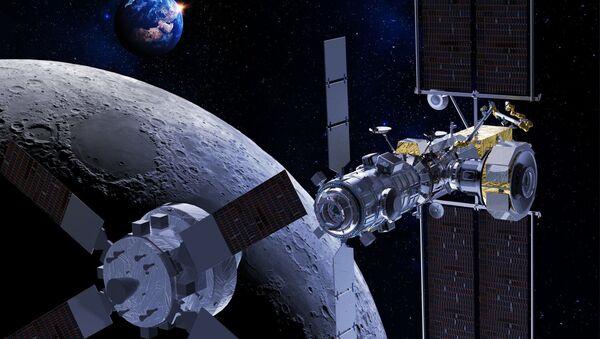 Modulo ESPRIT  - Sputnik Italia