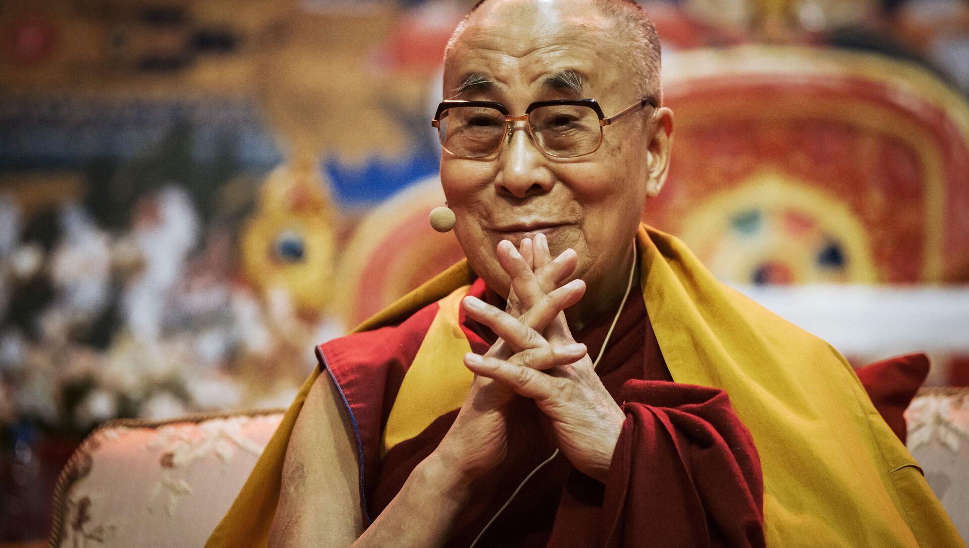 Dalai Lama - Sputnik Italia, 1920, 14.04.2021