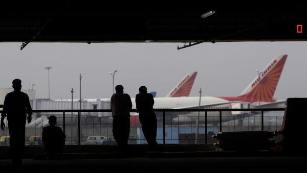 Aeroporto Nuova Delhi - Sputnik Italia