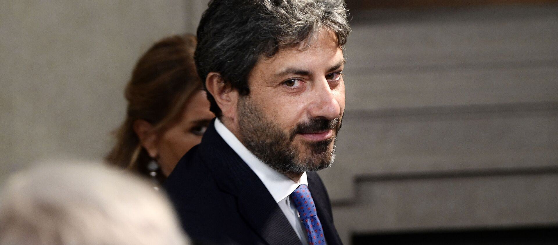 Roberto Fico - Sputnik Italia, 1920, 15.02.2021