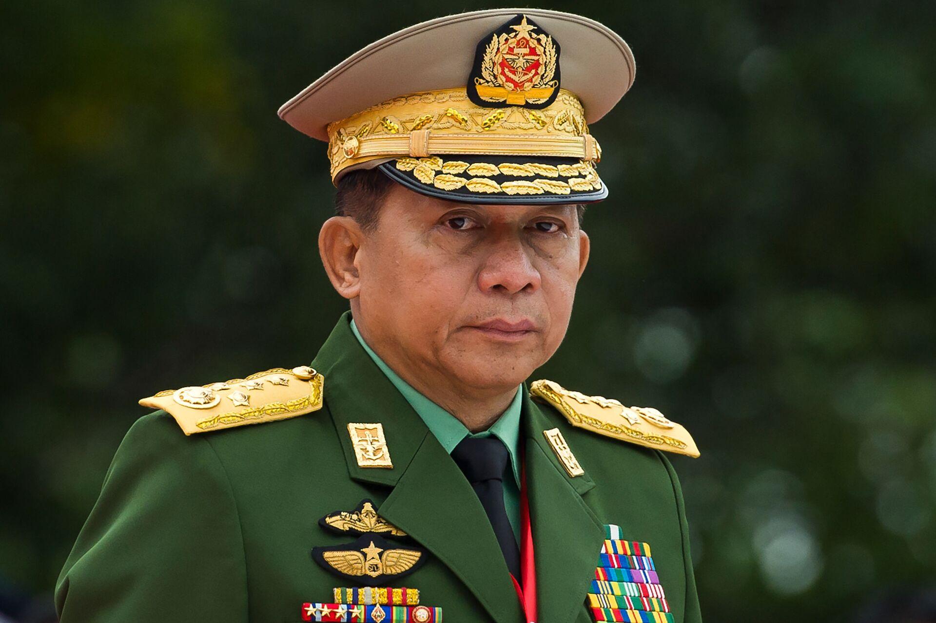Myanmar, il FMI ha inviato $ 350 milioni di aiuti al Paese pochi giorni prima del golpe - Sputnik Italia, 1920, 03.02.2021