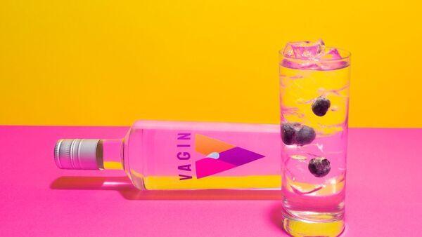 Gin Vagin prodotto a Bologna - Sputnik Italia