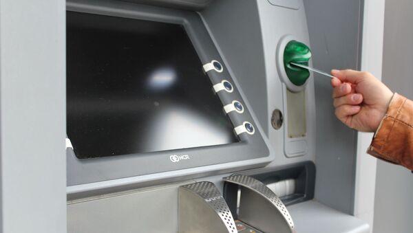 ATM  - Sputnik Italia