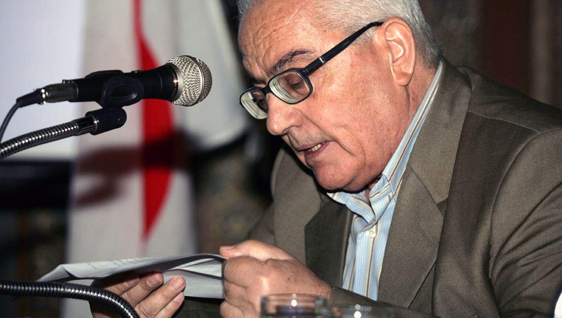 Archeologo Siriano Khalid Asaad - Sputnik Italia, 1920, 08.02.2021
