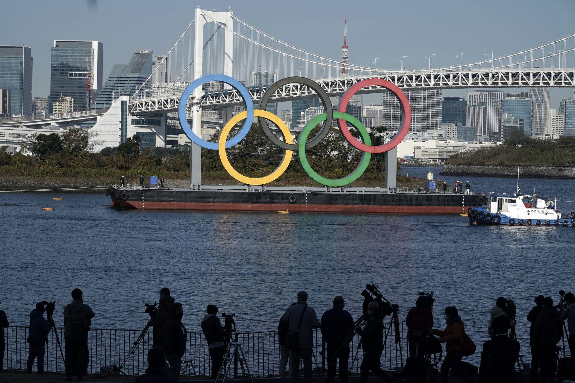 Tokyo 2020, presidente del Comitato Olimpico giapponese si dimette per i commenti sessisti - Sputnik Italia, 1920, 11.02.2021