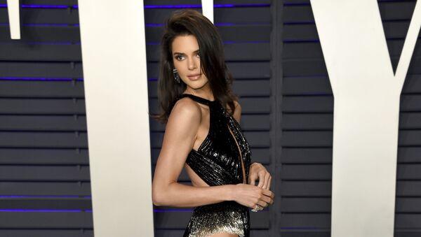 Kendall Jenner - Sputnik Italia