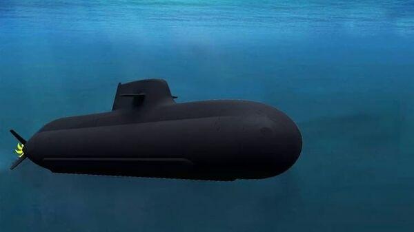 Sottomarino  - Sputnik Italia