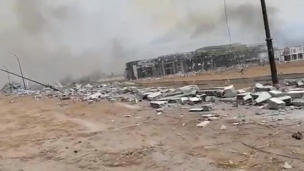Esplosione in Guinea Equatoriale - Sputnik Italia