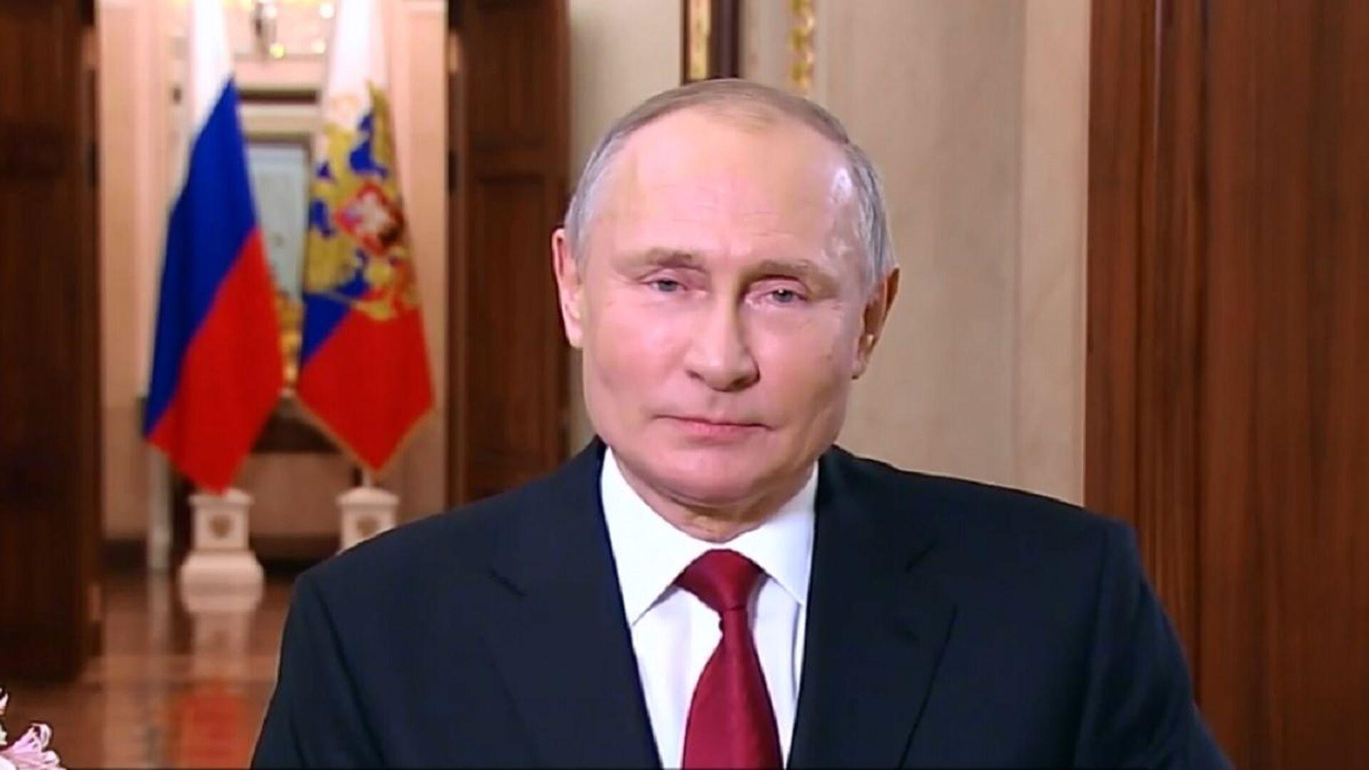 Vladimir Putin - Sputnik Italia, 1920, 23.03.2021
