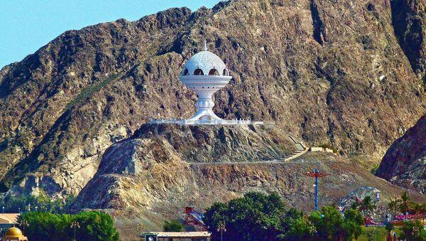 Mascate, Oman - Sputnik Italia