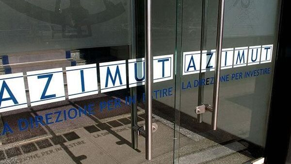 Azimut - Sputnik Italia