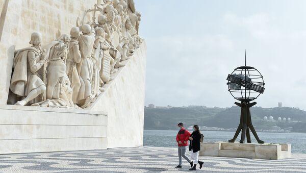 Lockdown in Portogallo - Sputnik Italia