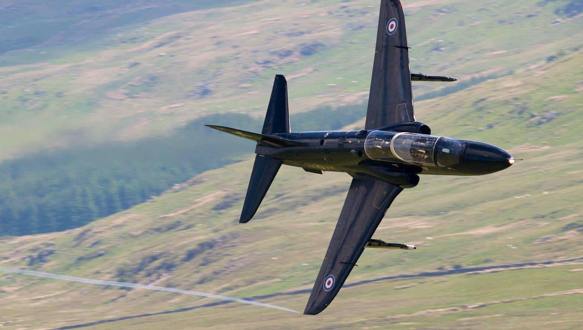 Hawk T1  - Sputnik Italia, 1920, 25.03.2021