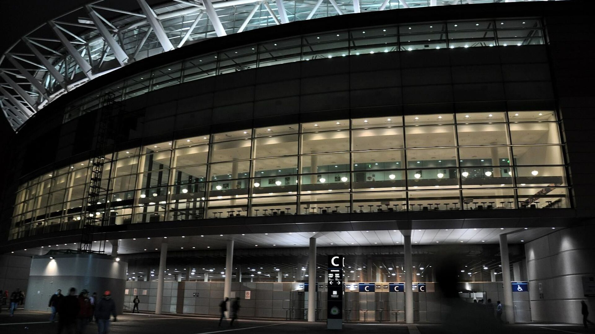 Stadio Wembley a Londra - Sputnik Italia, 1920, 31.03.2021
