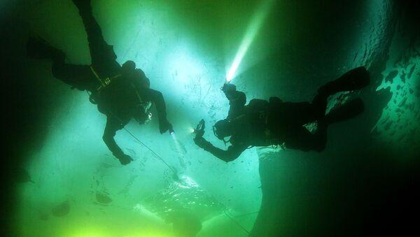 Diving - Sputnik Italia