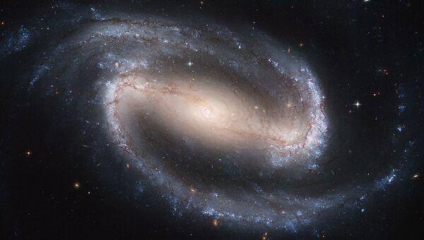 Galaxy Galassia - Sputnik Italia