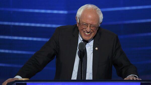 Bernie Sanders - Sputnik Italia