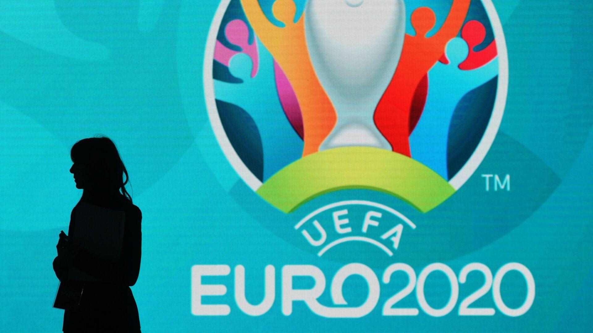 UEFA EURO 2020 - Sputnik Italia, 1920, 22.04.2021