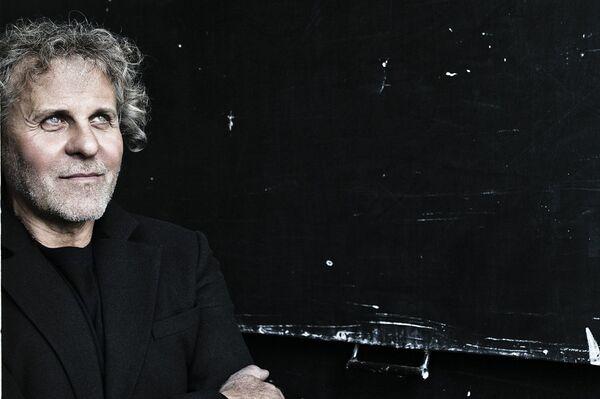 Renzo Rosso, fondatore Diesel e presidente Otb - Sputnik Italia