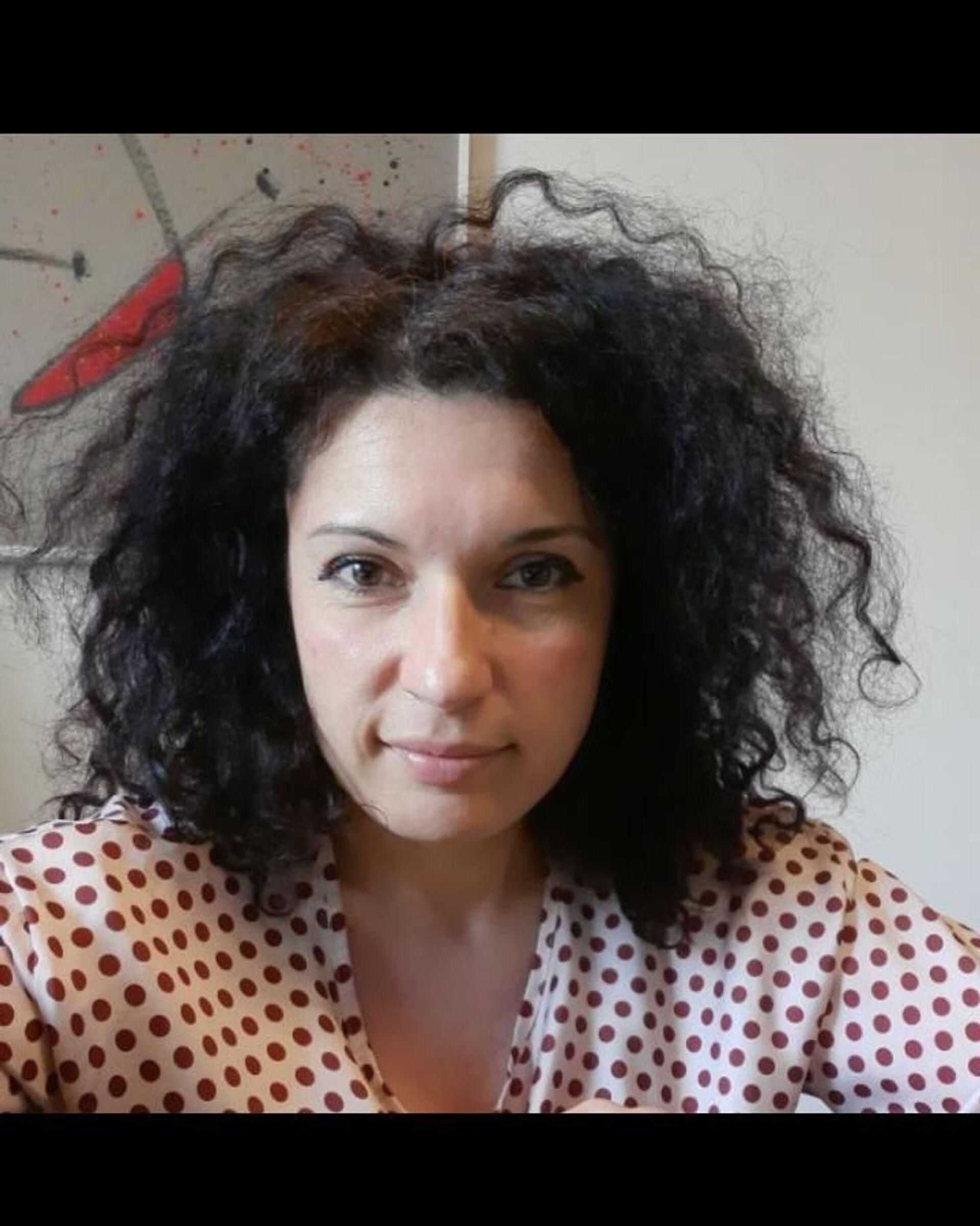 Angela Sepe, avvocato dello studio legale Astolfo Di Amato - Sputnik Italia, 1920, 18.05.2021