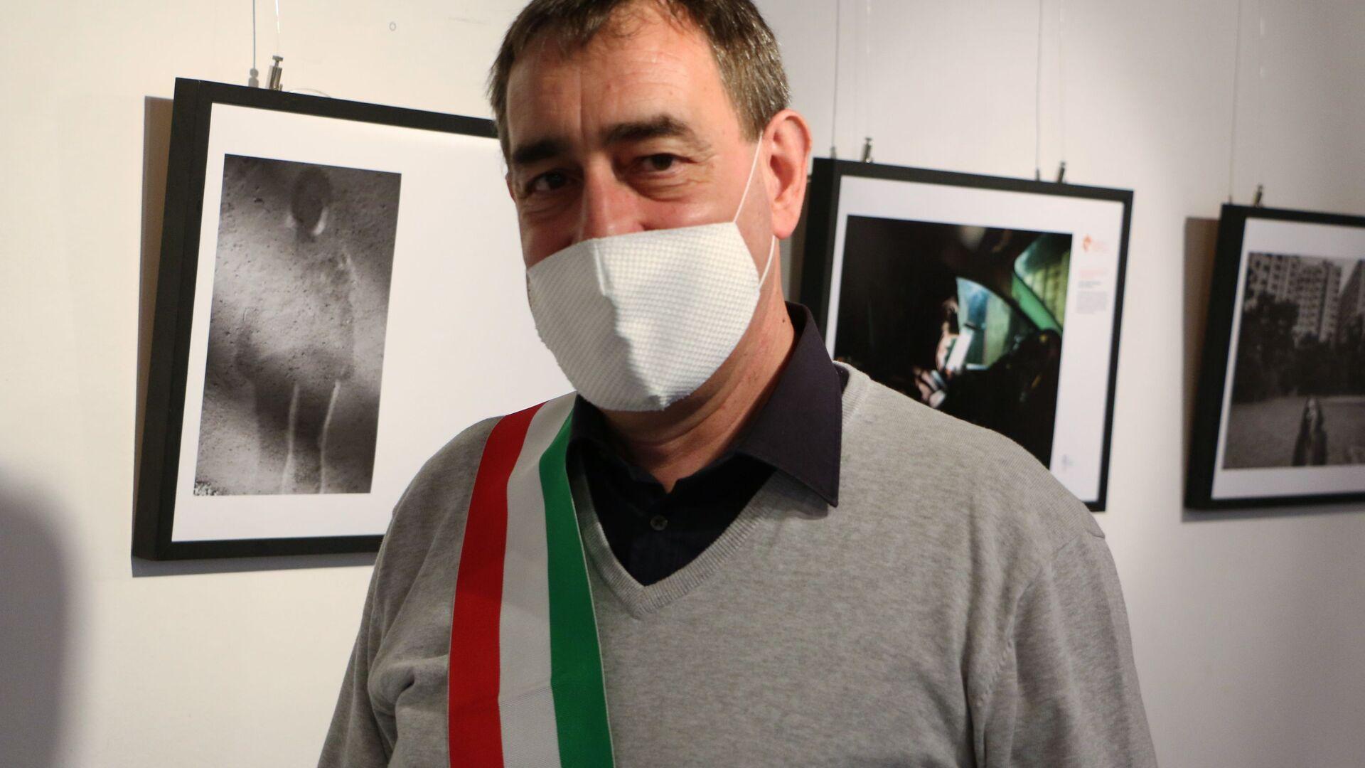 Andrea Checchi - Sputnik Italia, 1920, 16.05.2021