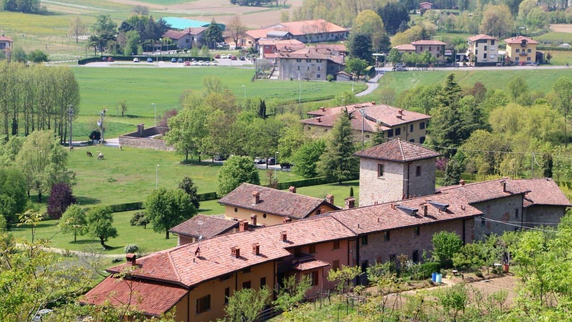 Il villaggio italiano - Sputnik Italia, 1920, 31.05.2021