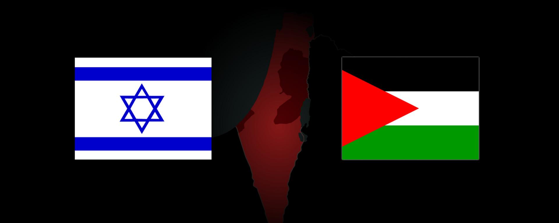 Risultati dell'escalation del conflitto tra Israele e Palestina - Sputnik Italia, 1920, 21.05.2021
