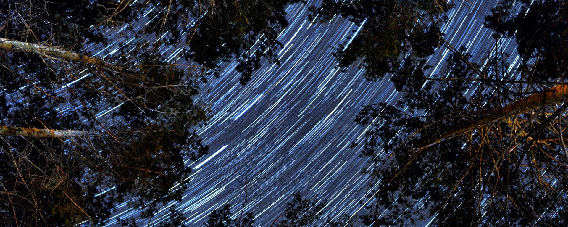 La volta celeste - Sputnik Italia, 1920, 28.05.2021