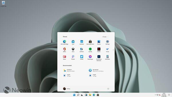 Операционная система Windows 11 - Sputnik Italia