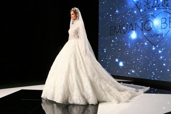 Eleonora Ziganshina (insieme con Victoria Kursova fondatrice PALAZZOEVENTI, agency di wedding & event planner) racconta la sua esperienza di questo periodo. - Sputnik Italia