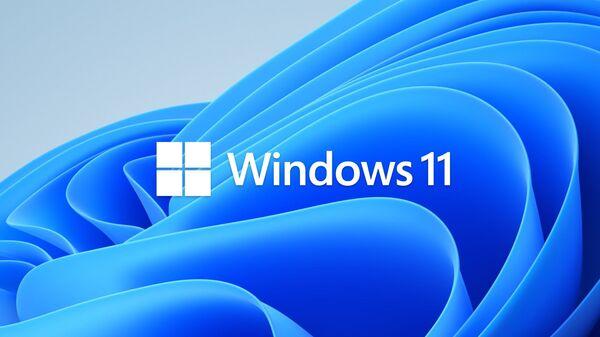 Логотип Windows 11 - Sputnik Italia