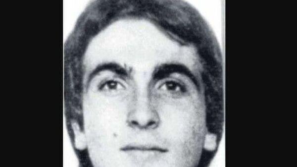 Беглый террорист Maurizio Di Marzio - Sputnik Italia