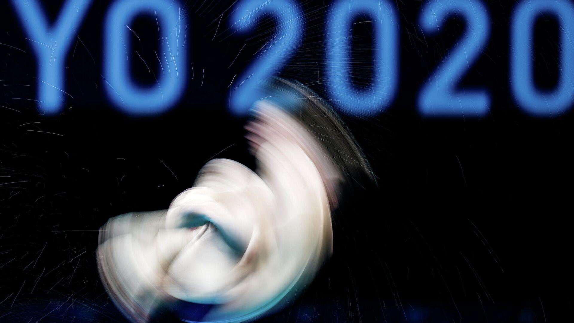 Olimpiadi Tokyo 2020 - Sputnik Italia, 1920, 27.07.2021
