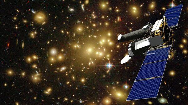 Космическая обсерватория «Спектр-РГ» - Sputnik Italia