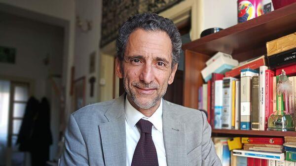Avvocato Francesco Scifo - Sputnik Italia