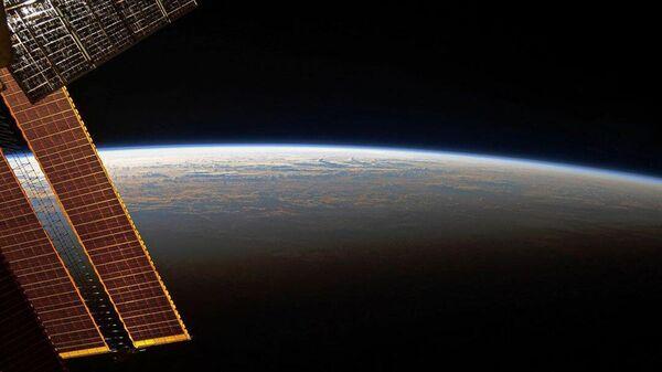 Рассвет с борта МКС - Sputnik Italia