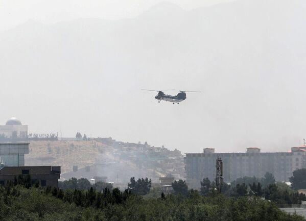 """I talebani affermano che la situazione a Kabul, dopo la loro presa del potere, è """"pacifica"""" e """"non si ha notizia di scontri"""". - Sputnik Italia"""