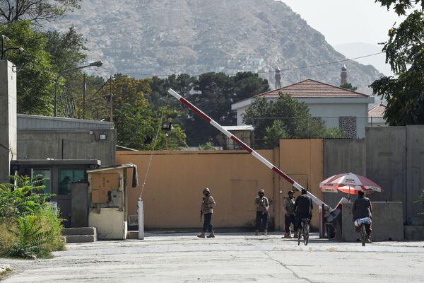 L'Italia ha evacuato l'ambasciata ed è partito il piano di evacuazione di diplomatici e cittadini. - Sputnik Italia