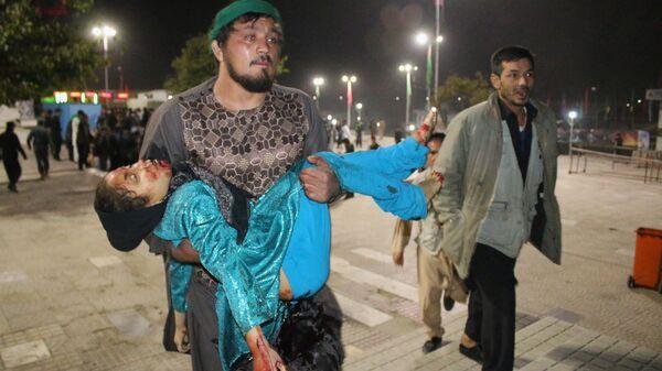 Situazione a Kabul - Sputnik Italia