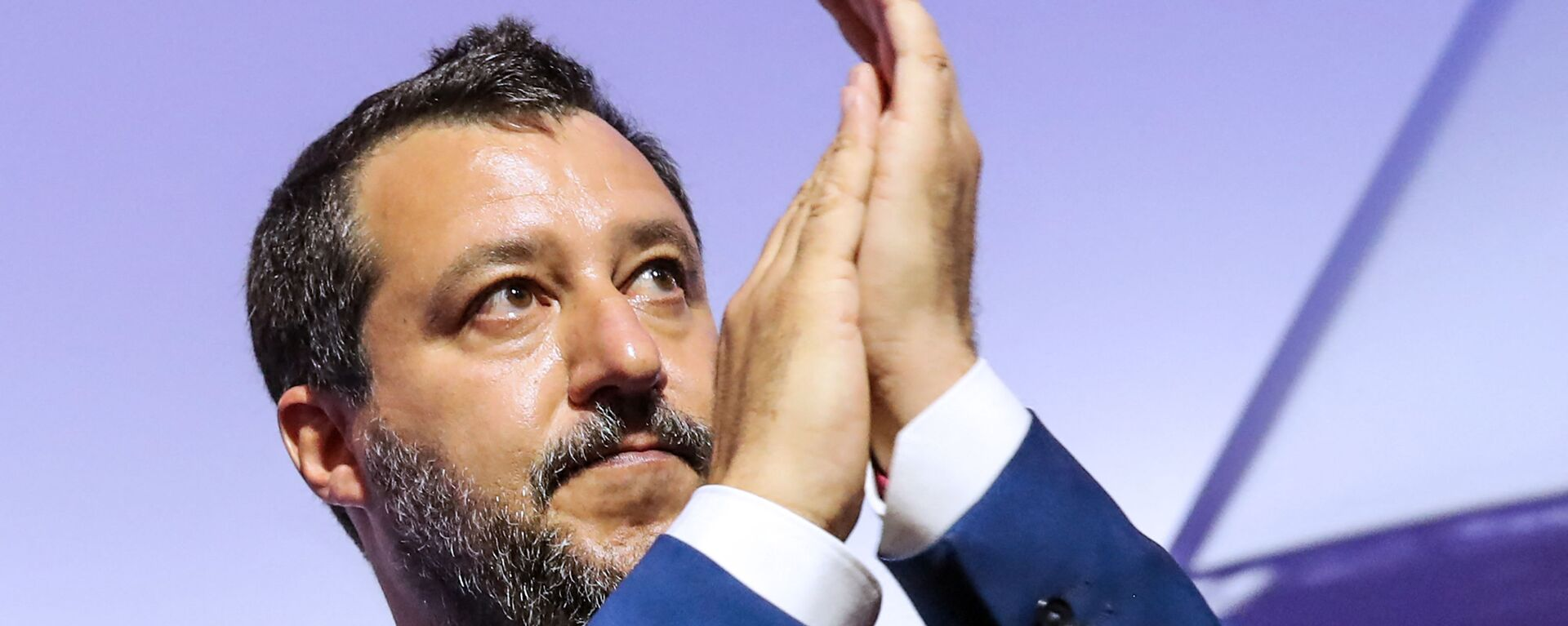 Matteo Salvini - Sputnik Italia, 1920, 23.08.2021