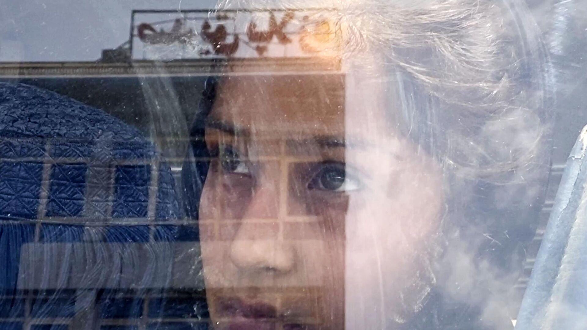 Una bambina afghana - Sputnik Italia, 1920, 25.08.2021