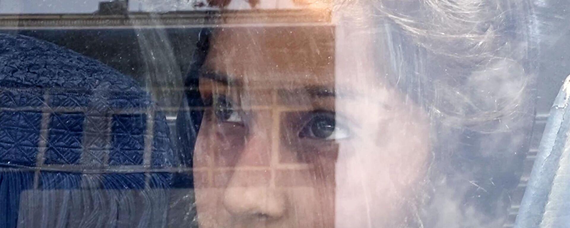 Una bambina afghana - Sputnik Italia, 1920, 23.08.2021