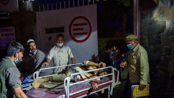 La situazione a Kabul dopo esplosioni - Sputnik Italia