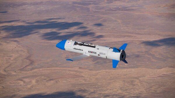 Беспилотник X-61А - Sputnik Italia